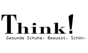 Think-Schuhe